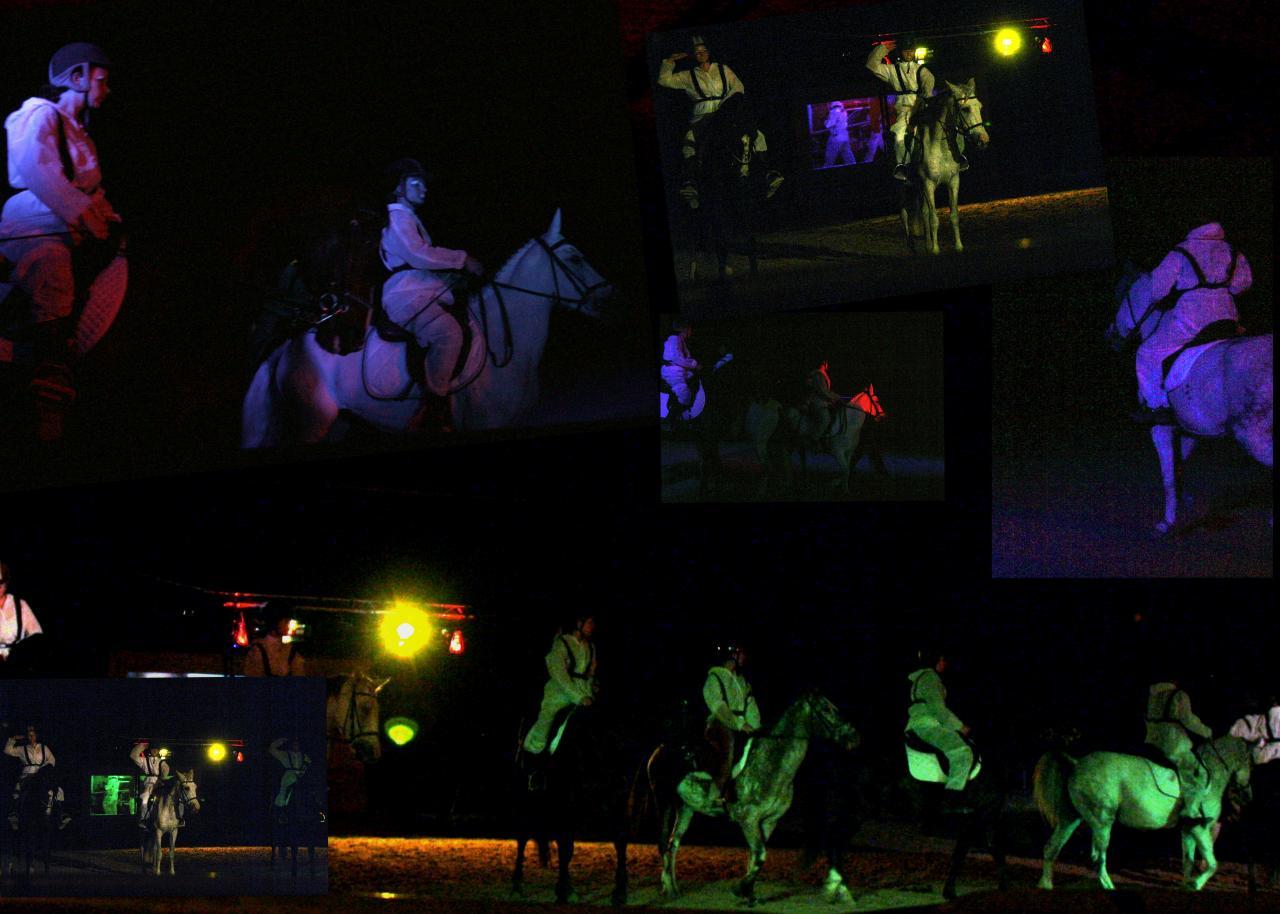 Alba équitation fait son cinéma2