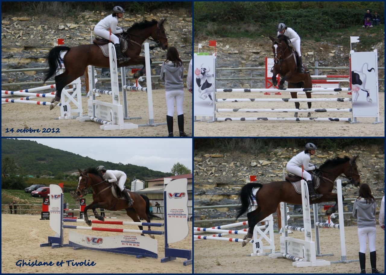 CSO entrainement Alba 14oct2012