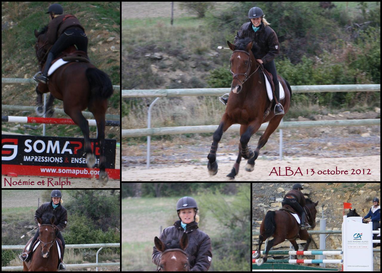 CSO entrainement Alba 14oct201211
