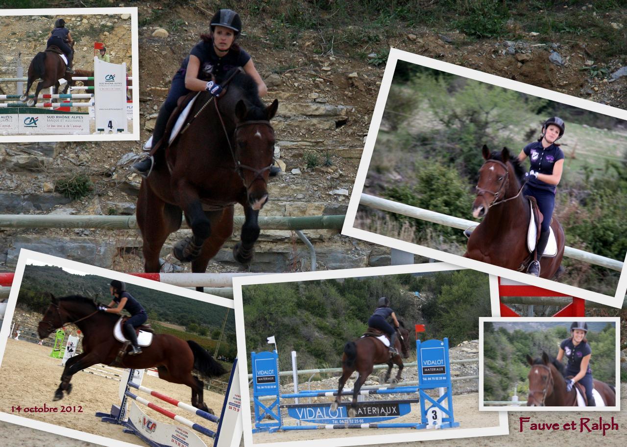 CSO entrainement Alba 14oct20128