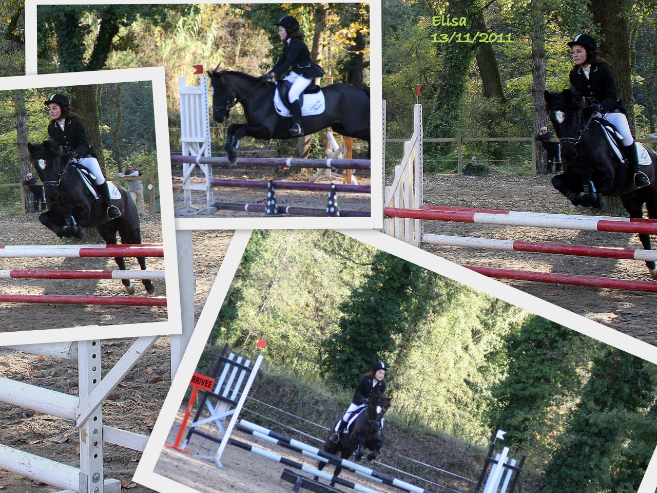 Elisa CSO Labatie Rolland 13 nov 2011