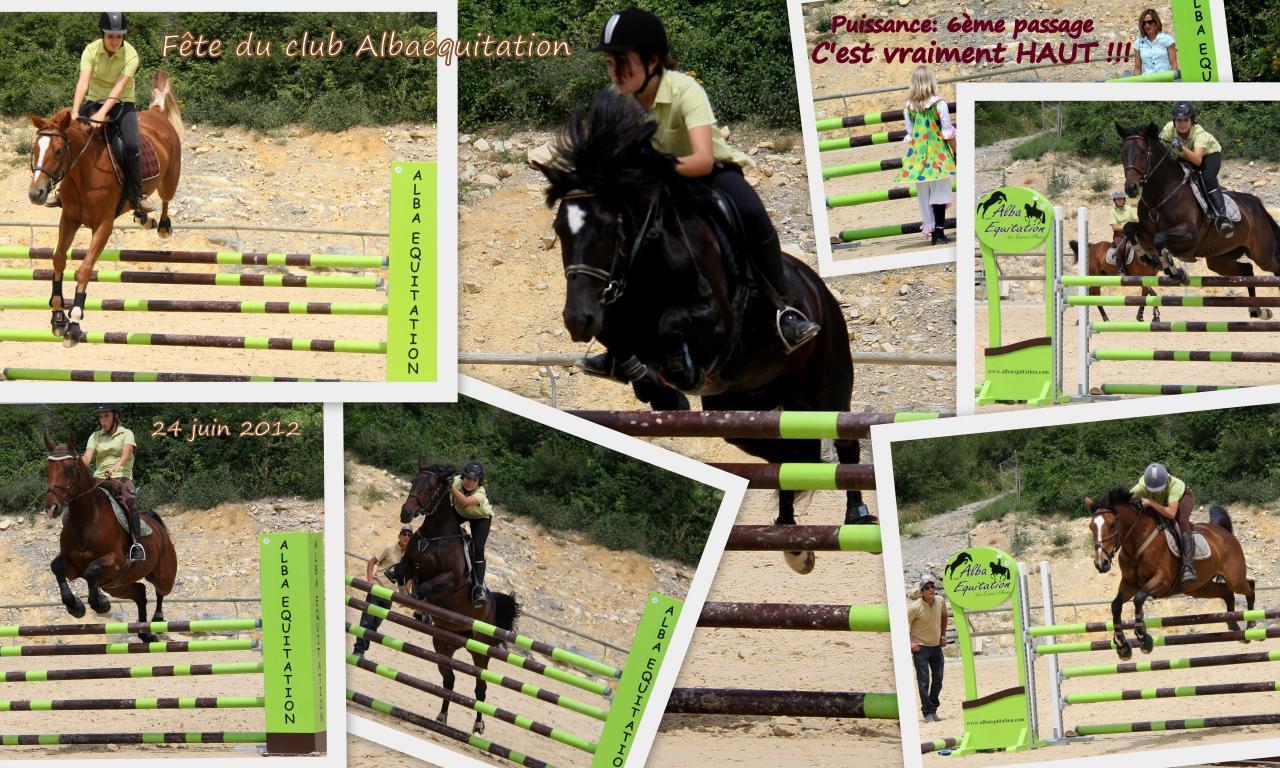 Fête du club ALBA EQUITATION 24juin125