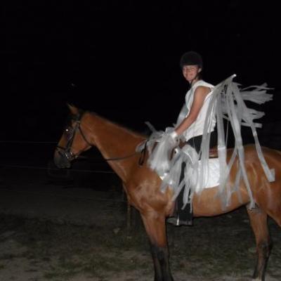 Gala Equestre Le Petit Prince 2010